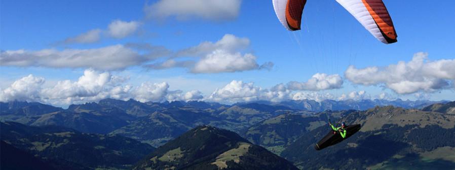En exclusivité ! Notre stage cross Tour du Mont Blanc